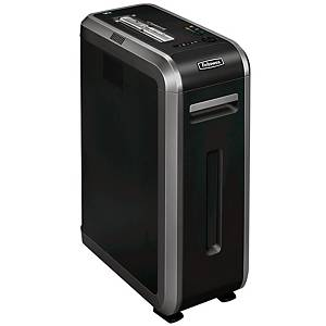 Fellowes Powershred 125I Shredder Strip Cut P-2 53L