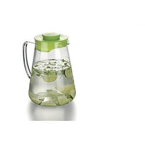 Tescoma Teo kancsó, 2,5 l, üveg, zöld
