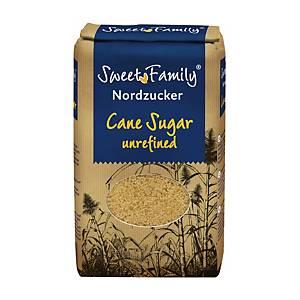 Sweet family třtinový cukr 1 kg