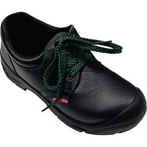 Majestic Quinto lage veiligheidsschoenen, type S3, zwart, maat 36, per paar