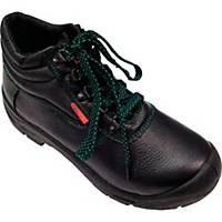 Lima plus safety shoe S3 high boot black size 42