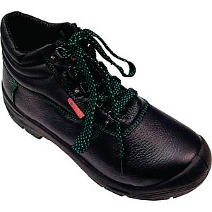 Chaussures de sécurité Majestic Lima, type S3, noires, pointure 47, la paire