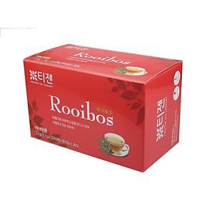 PK20 TIJEN ROOIBOS TEA 1.1G