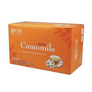 PK20 TIJEN CHAMOMILE TEA 0.6G