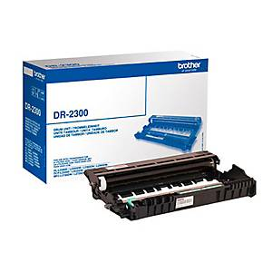 Drum BROTHER DR-2300, HL-L2340/L2360, 12000 pages