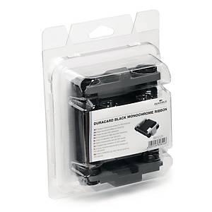 Nastro monocromatico per stampante Durable DURACARD ID 300 nero