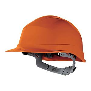 Deltaplus Zircon 1 safety helmet, orange