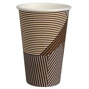 PK50 132285 COFFEE CUP ENJOY CUP 33CL