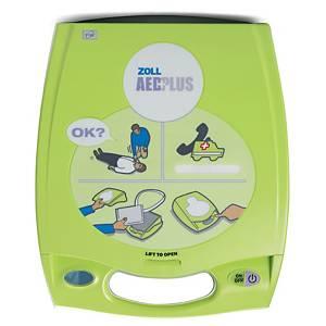 ZOLL AED Plus defibrillatori