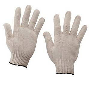 PK10 WONCHANG COTTON GLOVE 45G