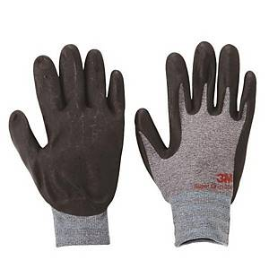 PAIR 3M SUPER GRIP GLOVES 200 L