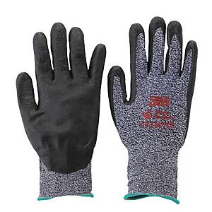 PAIR 3M 533 COATED GLOVES M