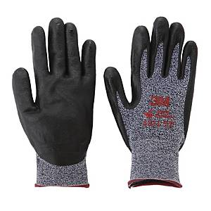 PAIR 3M 533 COATED GLOVES L