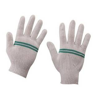 PAIR DAESUNG COTTON GLOVE 40G