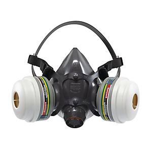Honeywell N65770033 N7700 Half Mask Large
