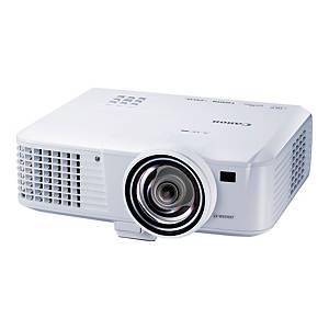 Projetor de vídeo portátil Canon LV-WX310ST - DLP - WXGA - distância focal curta
