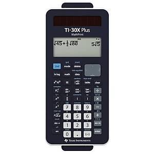 Calculatrice Texas TI-30XPlus, technico-scientifique