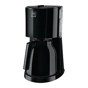 Kaffeemaschine Melitta 100208 Enjoy-Therm, schwarz