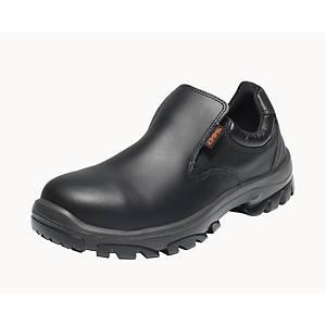 Emma Venus S2 PU/PU low shoes black - Size D 47
