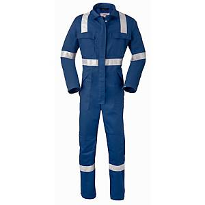 HAVEP 2033 MQ COVERALL FR/AS NAVY 48