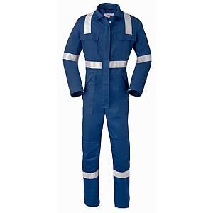 Combinaison de travail Havep 5Safety 2033, bleu marine, taille 48, la pièce
