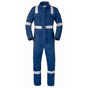 Combinaison de travail Havep 5Safety 2033, bleu marine, taille 54, la pièce