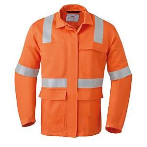 Veste de travail Havep 5Safety 3256, orange, taille 46, la pièce