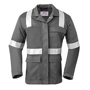Veste de travail Havep 5Safety 3256, orange, taille 54, la pièce