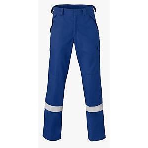 Pantalon de travail Havep 5Safety 8775, bleu marine, taille 50, la pièce
