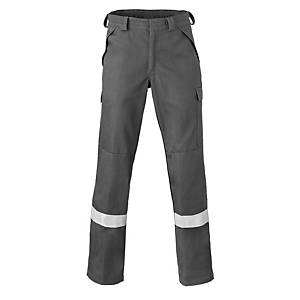 Havep 5Safety 8775 werkbroek, rood, maat 52, per stuk