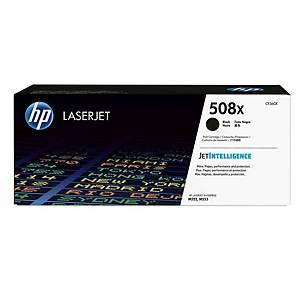 Toner HP CF360X, 12500 Seiten, schwarz