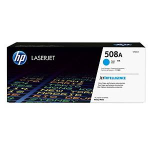 Toner HP CF361A, 5000pages, cyan
