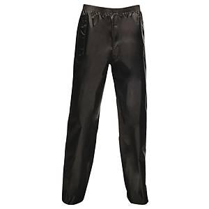 Regatta Stormbreak W308 Trousers Black Medium