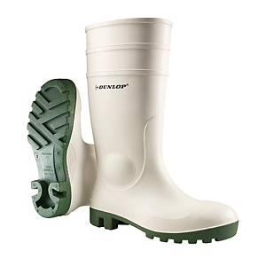 Botas de agua Dunlop Protomastor 171BV SB - blanco - talla 39
