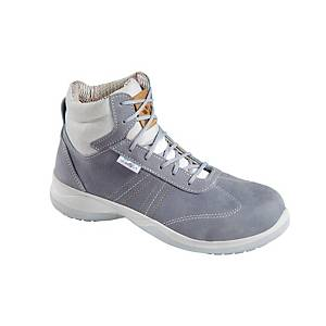 MTS Blush flex veiligheidsschoenen dames, type S3, grijs, maat 42, per paar