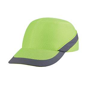 DELTAPLUS COLTAN PROTECTION CAP YELLOW