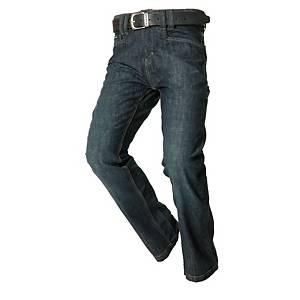 Tricorp TJB2000 werkbroek, jeans, maat 42, lengte 34, per stuk