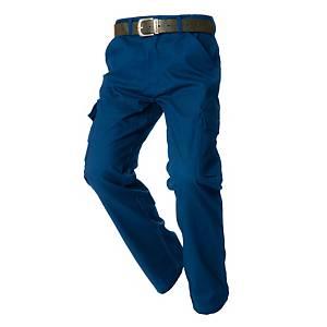 Pantalon de travail Tricorp TWO2000, bleu marine, taille 42, la pièce
