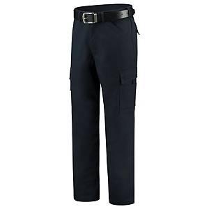 Tricorp TWO2000 werkbroek, marineblauw, maat 50, per stuk