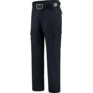 TRICORP TWO2000 TROUSERS NAVY 54