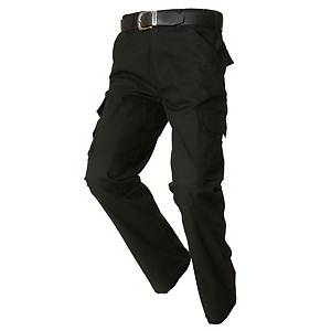 TRICORP TWO2000 TROUSERS BLACK 54
