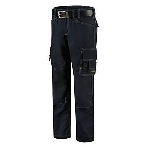 Pantalon de travail Tricorp TWC2000, bleu marine, taille 44, la pièce