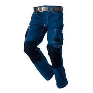 TRICORP TWC2000 TROUSERS WORKER NAVY 52