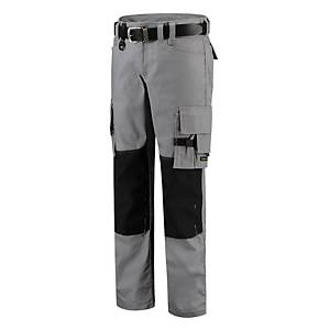 TRICORP TWC2000 TROUSERS WORKER BLACK 50