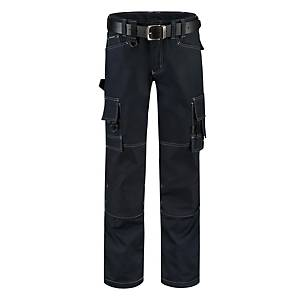 TRICORP TWC2000 TROUSERS WORKER BLACK 64