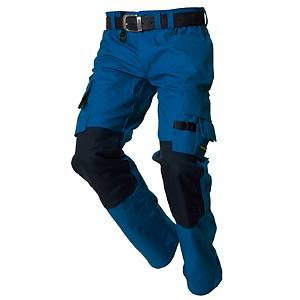 TRICORP TWC2000 TROUSERS BLUE/NAVY 50