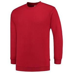 TRICORP S280 SWEATER RED L