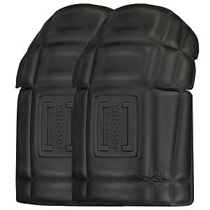 Tricorp TKK2000 kniestukken, zwart, per paar