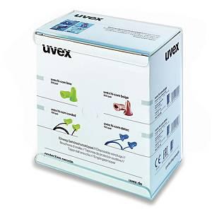 BX100 UVEX 2112.114 HI-COM DETEC EARPLUG