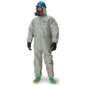 DUPONT ชุดป้องกันสารเคมี TYCHEM F XL เทา